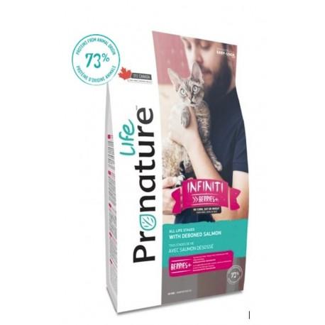 Pronature Life Cat Infiniti 5kg