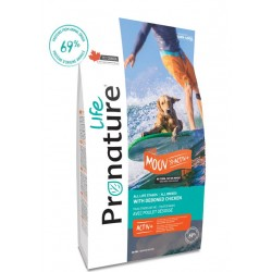 Pronature Life Dog Moove Active+ 2,27kg