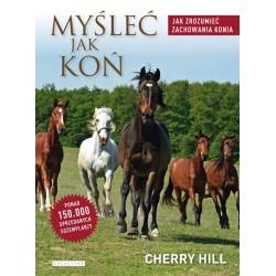Książka Myśleć jak koń
