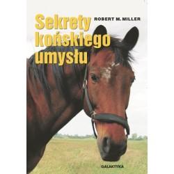 Książka Sekrety końskiego umysłu