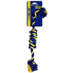 PetSport zabawka dla psa sznur, węzeł 48cm