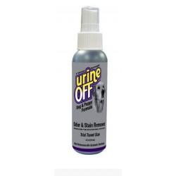 Urine Off Preparat usuwający mocz dla psów i szczeniąt 118ml