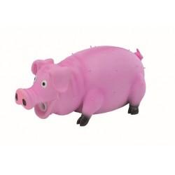NOBBY Zabawka piszcząca Świnka 20cm