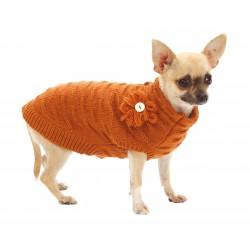 CROCI sweterek Sunflower 25cm