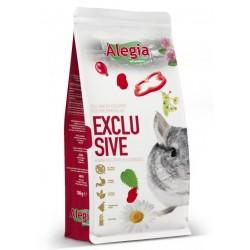 Alegia Exclusive Szynszyla 700g