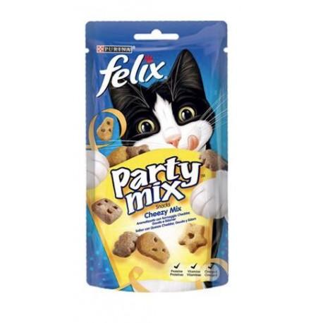 Felix Party Mix Dairy Delight 60g