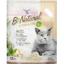 CAT&RINA Żwirek tofu naturalny 12l