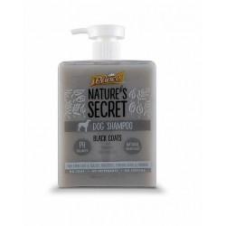 Prince Nature's Secret Szampon dla psów Black Coats 500ml