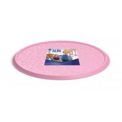 RECORD podkładka pod miski plastik okrągła 32,5x32,5cm