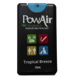 PowAir Card Tropical Breeze12 ml
