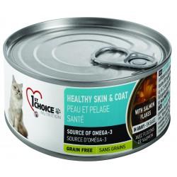 1st Choice Cat Healthy Skin&Coat 85g