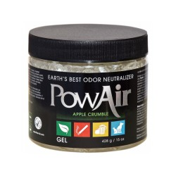 PowAir Żel Apple Crumble 500ml