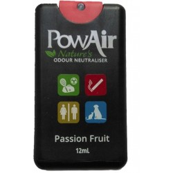 PowAir Card Passion Fruit 12 ml