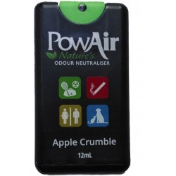 PowAir Card Apple Crumble 12 ml