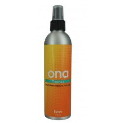 ONA SPRAY PowAir neutralizator zapachów Tropics 250ml