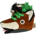 AFP Doggy's Shoes But zabawka - Lis