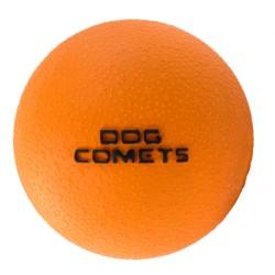 DogComets Piłka Stardust różowa M