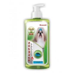 Pchełka szampon BIO z proteinami pszenicy 290ml