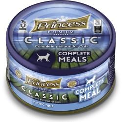 Princess Premium COMPLETE Tuńczyk Pacyficzny 170g