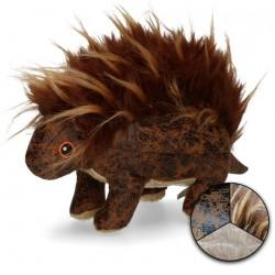 Elegant zabawka dla psa skunksa brązowy