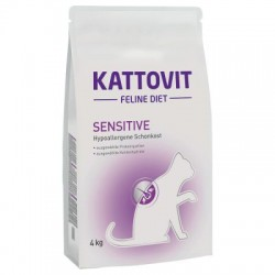 KATTOVIT Feline Diet Sensitive 1,25 kg