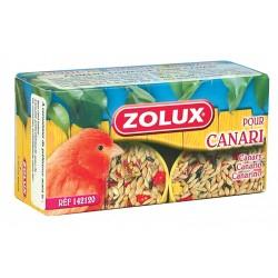 ZOLUX Kubki przysmakow z miodem dla kanarków x 2