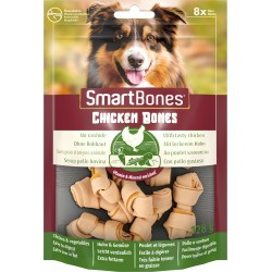 Smart Bones Chicken mini 8 szt.