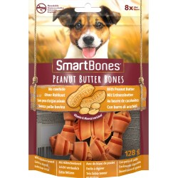 Smart Bones Peanut Butter mini 8 szt.