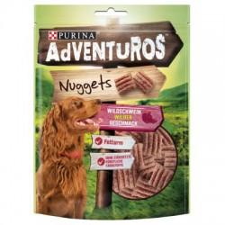 Purina Adventuros Nuggets przysmak dla psa 90g