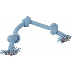 ZOLUX Zabawka sznurowa COSMIC 3 węzły, 55 cm