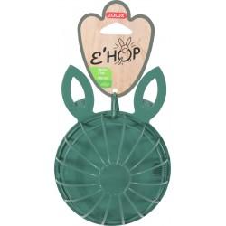ZOLUX Paśnik na siano EHOP, królik, kolor zielony