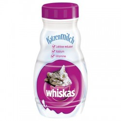 Whiskas mleko dla kota