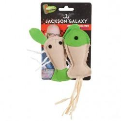 JAXON GALAXY Zabawka dla kota ryba/homar