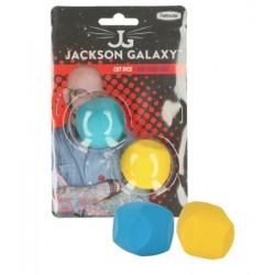 JAXON GALAXY Miękkie kostki dla kota