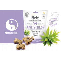 BRIT CARE dog functional snack antistress 150g