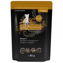 Catz finefood Purrrr No. 107 kangur 85g