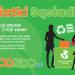 Ekologiczny sklep zoologiczny Zoozoo.pl