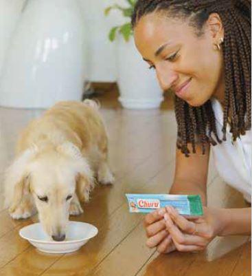Naturalne przysmaki dla psa INABA