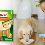 Naturalne przysmaki dla psów Inaba Churu Dog